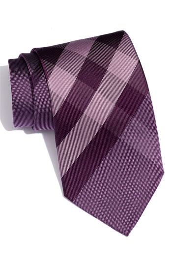 Burberry Tie.. want every color