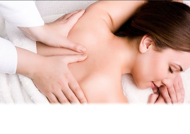 Best Massage Places In Toronto