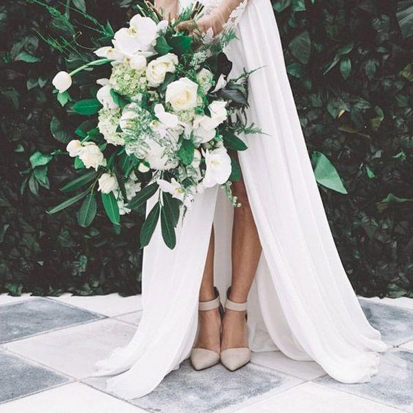 bridal bouquet .. X ღɱɧღ ||lush bridal bouquet - brides of adelaide                                                                                                                                                      More