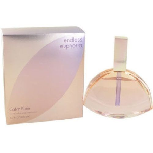 Endless Euphoria by Calvin Klein 6.7 oz EDP Perfume for Women New In Box (Only Ship to United States)