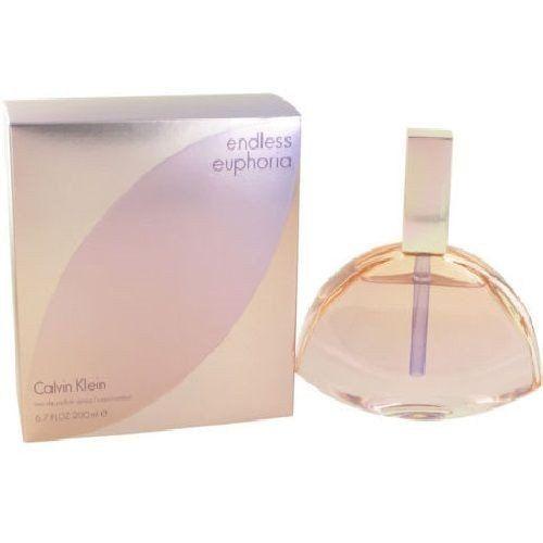 Endless Euphoria by Calvin Klein 6.7 oz EDP Perfume for Women New In Box (Only Ship to United States)