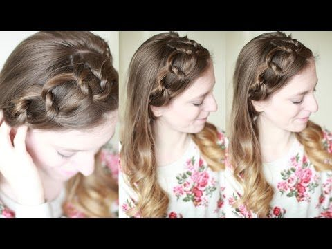 Swell 1000 Ideas About Easy School Hairstyles On Pinterest School Short Hairstyles For Black Women Fulllsitofus