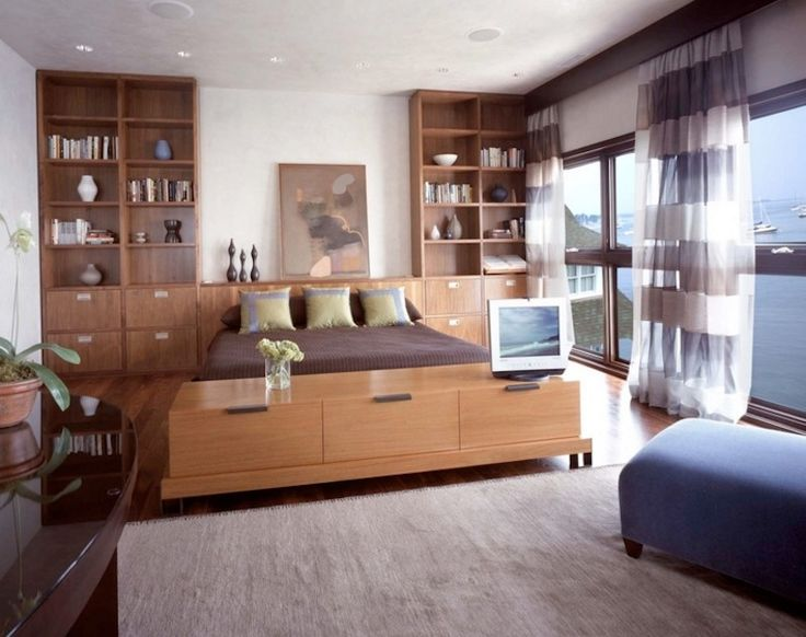 master bedroom with plenty of builtin storage design ideas u0026 pictures