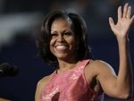 What Are They Saying About Michelle Obama's Big Speech Today?