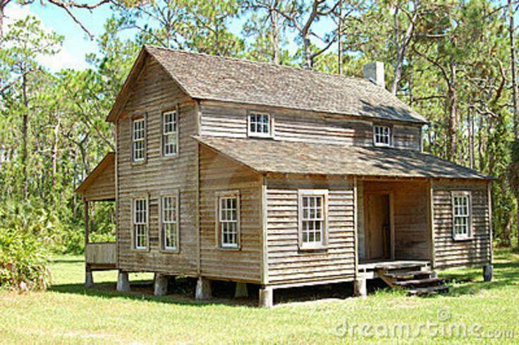85 best log heaven images on pinterest log cabins small for Primitive cabin plans