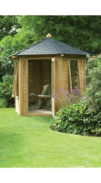 Garden Sheds And Summerhouses 12 best images about garden sheds and summerhouses on pinterest