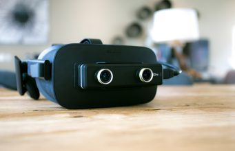 Learn about ZED Mini Turns Rift and Vive into a High-end AR Dev Kit http://ift.tt/2k0w5Lv on www.Service.fit - Specialised Service Consultants.