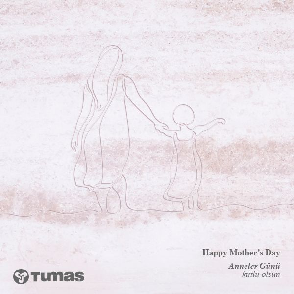 They are our supreme chance, most valuable being we can have all our lives. We celebrate Mother's Day… - Onlar dünyadaki en büyük şansımız, ömrümüz boyunca sahip olabileceğimiz en değerli varlıklar... Tüm annelerimizin Anneler Günü kutlu olsun!