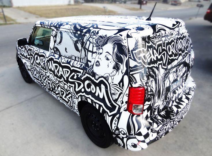 commercial ba wraps ride car wrapping auto cargo medical car zzz wrap