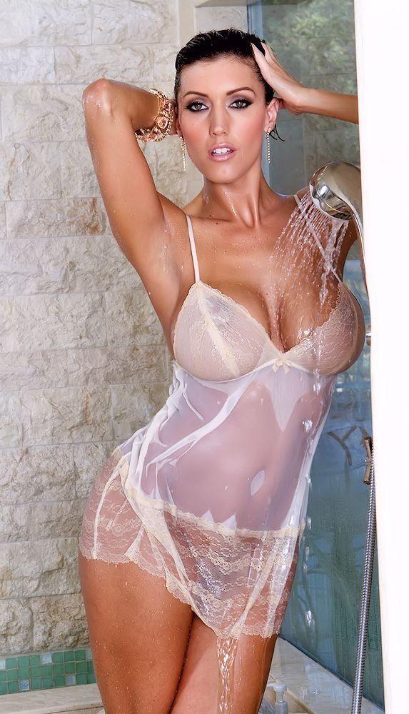 Porno In Shower 76