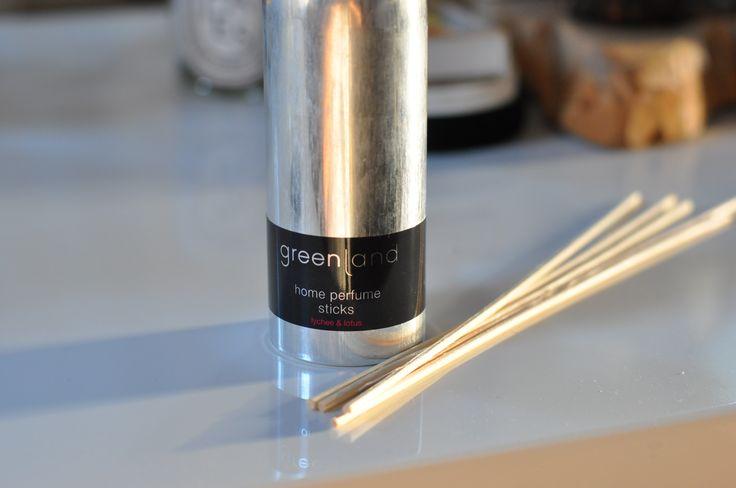 We love our home perfume sticks!
