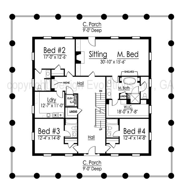 Pin On Plantation House Plans