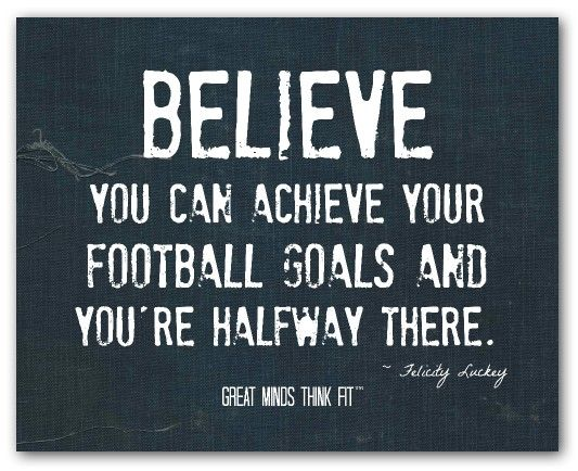 Inspirational Football Quotes: #Inspirational #Football #Quotes