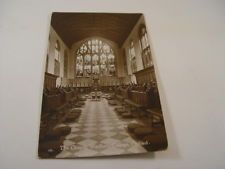 TOP8620 - Postcard - The Chapel, Wadham College, Oxford