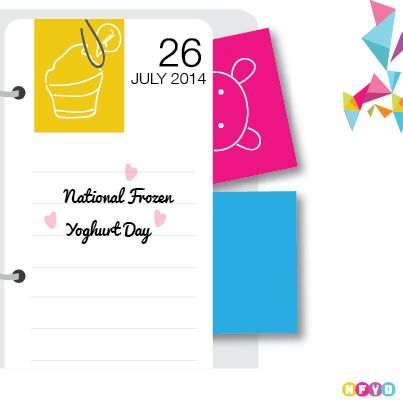 Wakaberry is proud to bring South African's NFYD! 26 July 2014