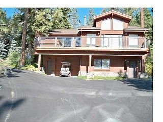 Lakeside Tahoe Cabin House Private Beach Will Beat Any OfferVacation Rental In Zephyr Cove