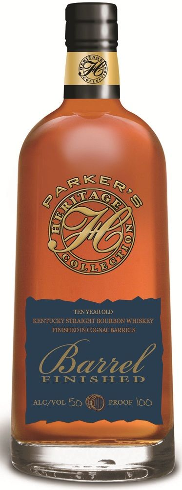 One of the most hotly anticipated new whiskeys to come out each year is the annual bottling of Parker's Heritage Collection. Each year, Parker Beam puts together something dangerous and delicious, a blend of rare whiskeys, odd finishes, or just plain good Bourbon.