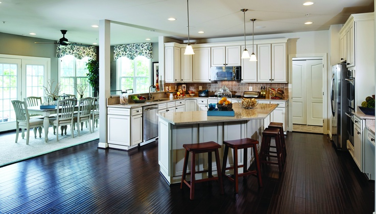 The Colorado Model By K. Hovnanian® Homes® In Maryland