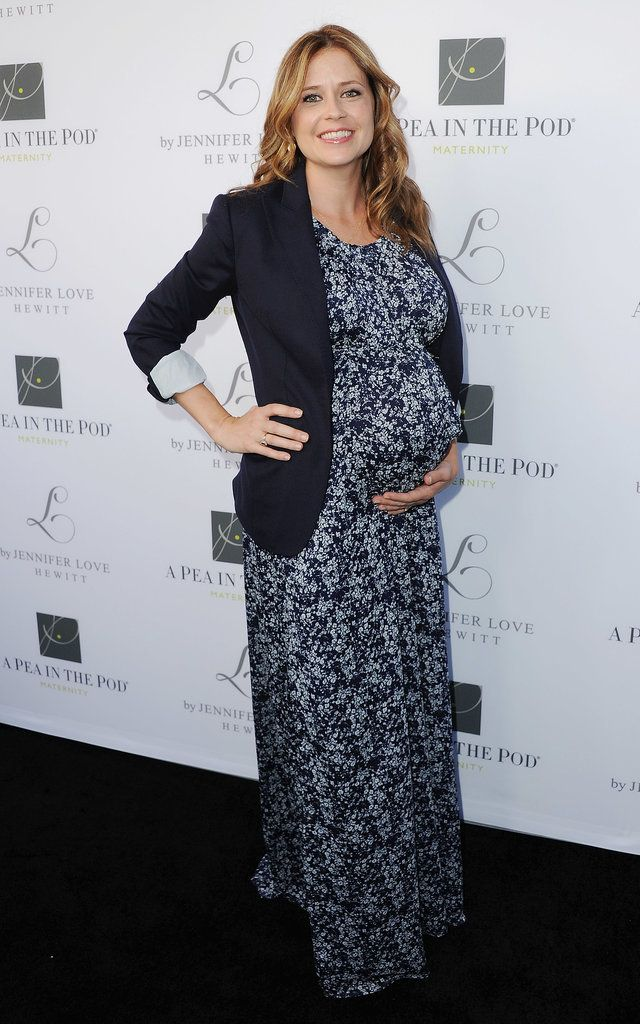 The Celebrity Baby Bump: Celebrity Bump Watch: Jessica Alba