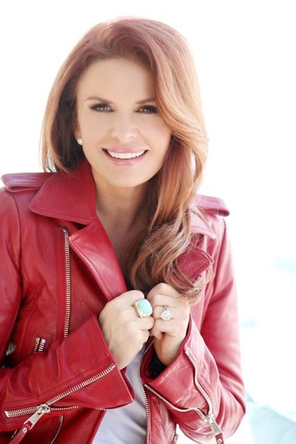 Roma Downey Keeps Spreading Hope with TLC Series ANSWERED PRAYERS   TVRuckus