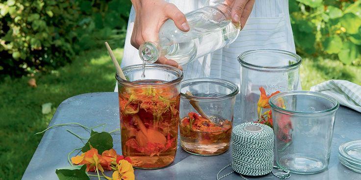 Slow Life: 8 recettes végétales