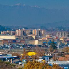 Rancagua, Sede de la Copa América Chile 2015