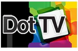 DotTV.gr Logo