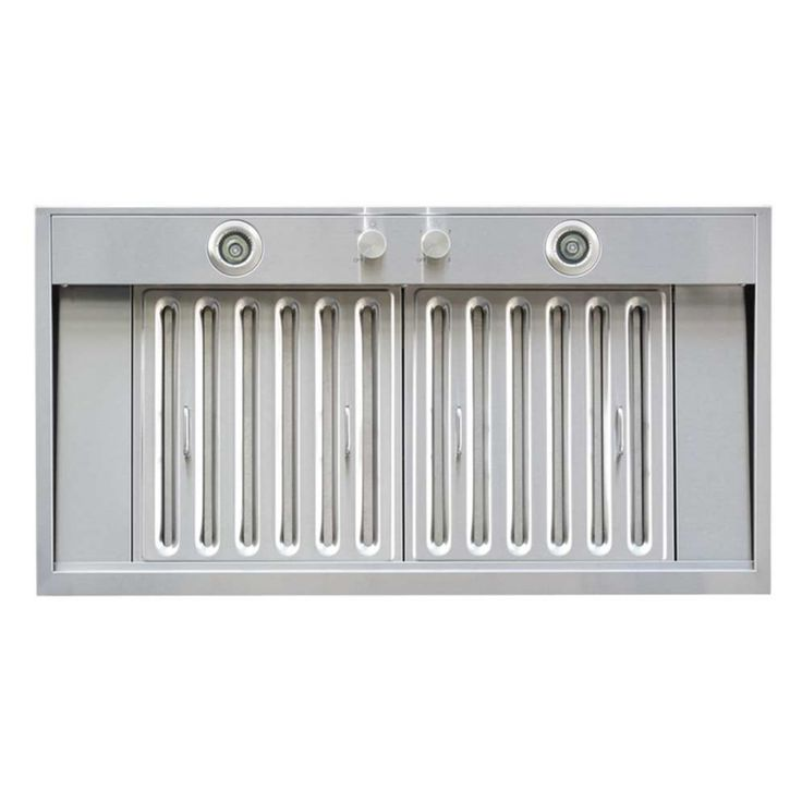 Windster 42 in. Residential Kitchen Range Hood Insert for WS-69TS Series Models - WS-69TS42