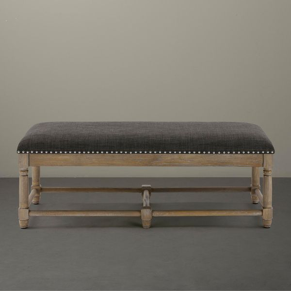Renate Upholstered Dining Room Bench