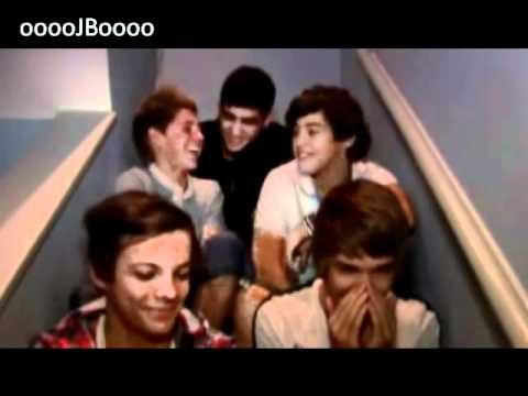 One Direction are crazy!