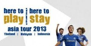 Prediksi Skor Indonesia vs Chelsea 25 Juli 2013 Friendly Match