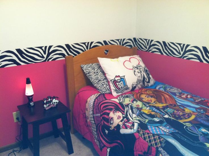 pictures monster high bedroom perfect with her monster high bedroom