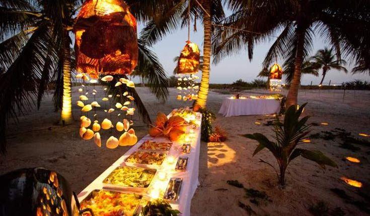 Quero me casar na praia: Holbox, uma ilha pé no chão   – Casamento / Destination Wedding