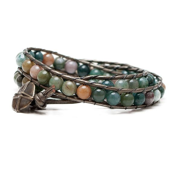 bracelet- niceeee I wants!