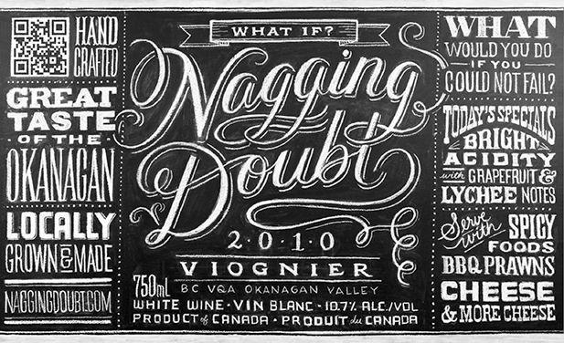 Lettered Wine LabelsChalkboards, Chalk Letters, Art, Nags Doubt, Graphics Design, Types, Typography, Danatanamachi, My Tanamachi