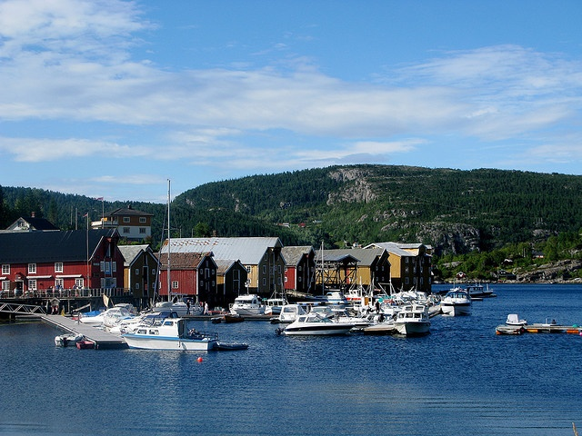 Råkvåg. Photo: Erik Lundesgaard