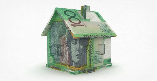 Saving for your first home deposit