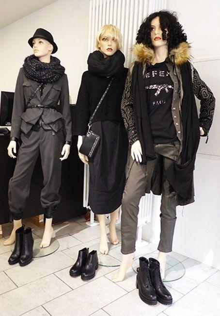 stilvoll zusammengestellt by #vanitystyle #fashion #herbst #winter #2014 #balingen #defend