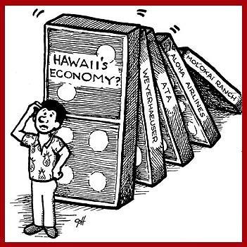 Island Insights - Hawaii's Economy? by PBS Hawaii org, via Flickr