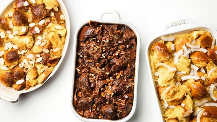 We thought bread pudding couldn't get any better. We were wrong.