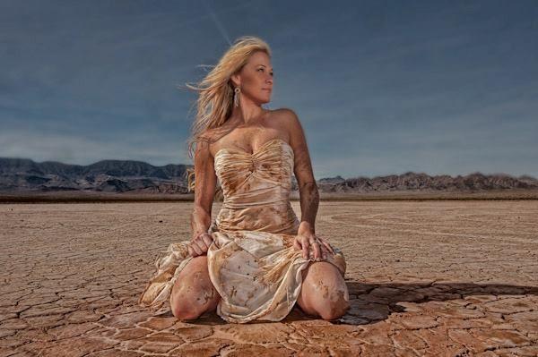 Trash the Dress Photo Shoot by Jason Lanier Photography