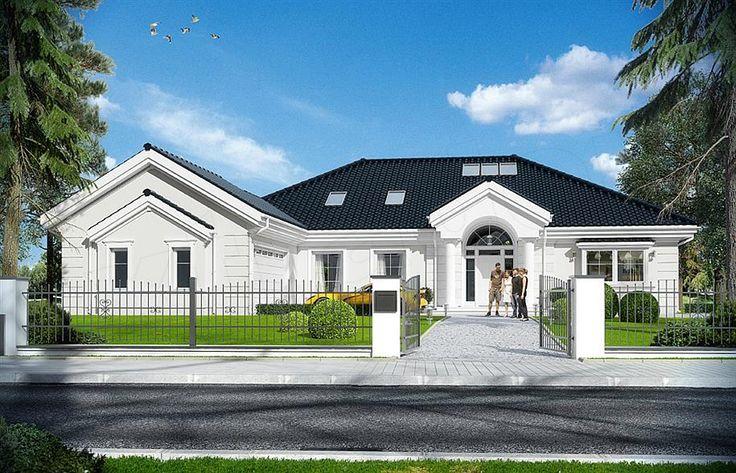 Fotografický projekt Rezidencia Parkowa 3 WAH1653