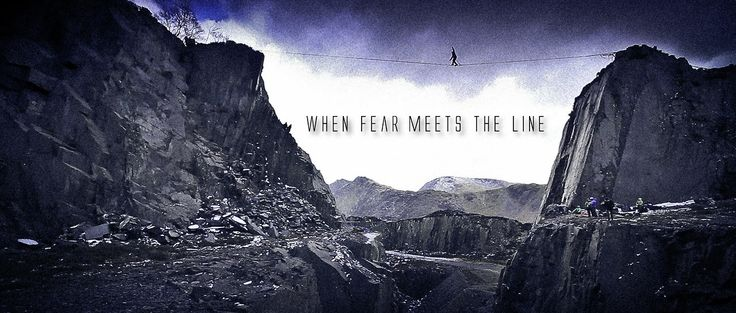 When Fear Meets the Line