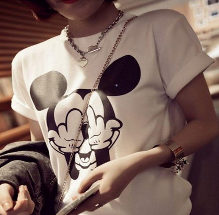 T shirt micky
