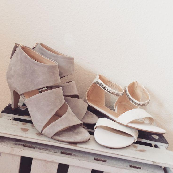 Elegante Sandalen! #Trend #Sandalen