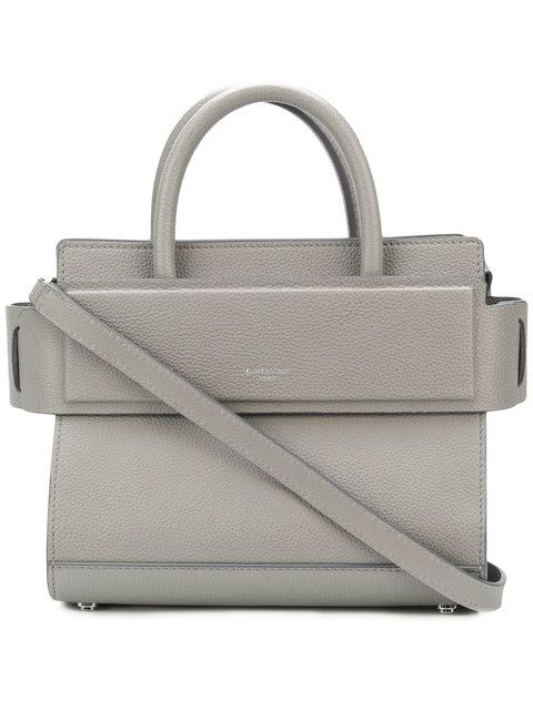 GIVENCHY mini Horizon tote.  givenchy  bags  shoulder bags  hand bags   leather  tote   8cc7fe51b40e0