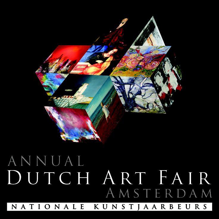 Expositie van mijn vrouwenschilderijen tijdens de ADAF (Annual Dutch Art Fair) op zaterdag 28 en zondag 29 september Beursplaza (bovenste etage van het World Fashion Centre) te Amsterdam. 2013.
