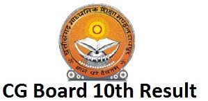 CGBSE 10th Result 2016 is expected to live on 28th April 2016 you can check CG 10th Result 2016 using your roll no.
