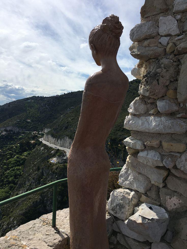 Les 12 meilleures images du tableau Sculptures, jardin exotique d ...