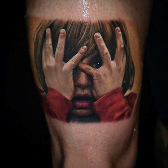 17 Best Images About Portrait Tattoos On Pinterest